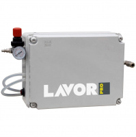 Пеногенератор Lavor FOAM BOX 2PUMPS