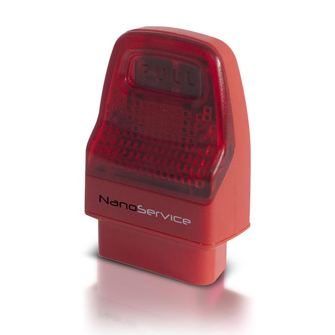 Прибор для диагностикик авто TEXA NanoService